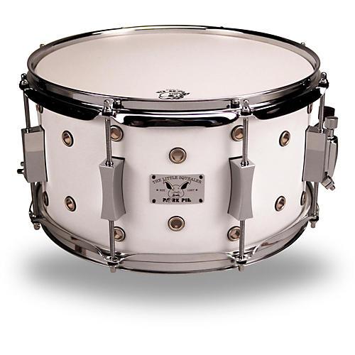 Pork Pie Little Squealer Maple/Birch Vented Snare Drum