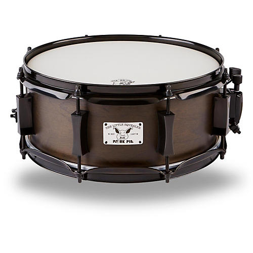 Pork Pie Little Squealer Maple Snare Drum  12 x 5 in.