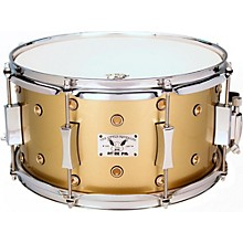 Pork Pie Little Squealer Vented Maple Birch Shell Snare Drum