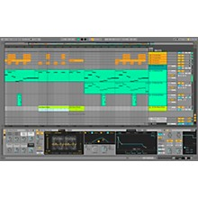 Ableton Live 10 Suite Upgrade From Live Lite (Software Download)