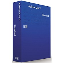 Ableton Live 9.7 Standard Upgrade from Intro Software Download