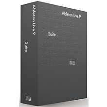 Ableton Live 9.7 Suite Upgrade from Intro Software Download