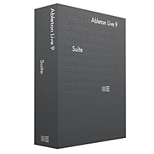 Ableton Live 9.7 Suite Upgrade from Live 1-8 Standard Software Download