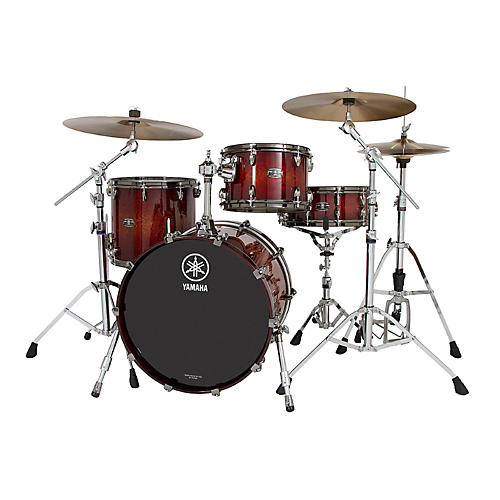 Yamaha Live Custom 3-Piece Shell Pack with 18