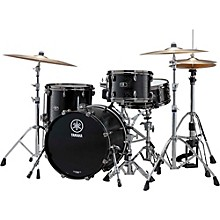 "Yamaha Live Custom 3-Piece Shell Pack with 18"" Bass Drum"