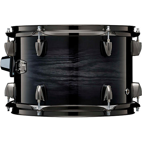Yamaha Live Custom Oak Tom 10 x 7 in. Black Shadow Sunburst