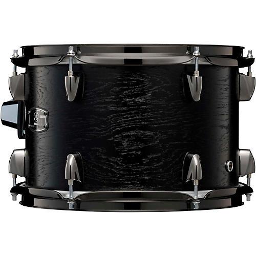 Yamaha Live Custom Oak Tom 8 x 7 in. Black Wood
