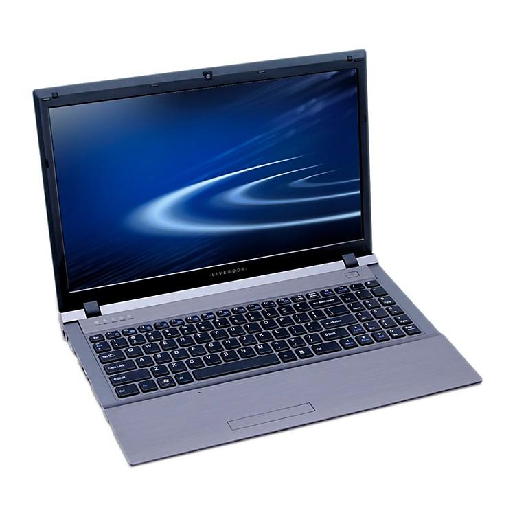 Rain ComputersLivebook A2 2.3GHz Intel Core i7 Quad-Core