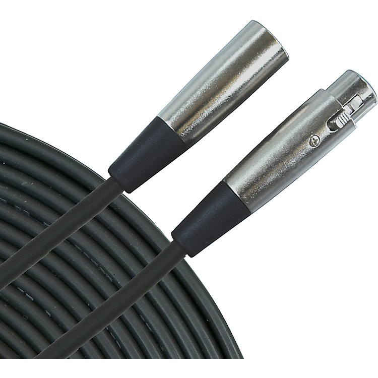 Musician's Gear Lo-Z Microphone Cable 50 Foot