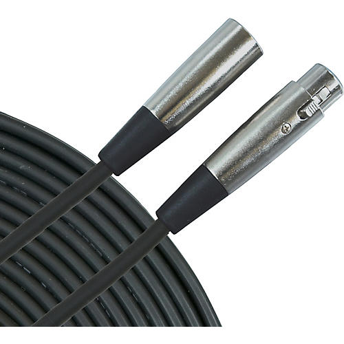 Musician's Gear Lo-Z Microphone Cable 50 ft.