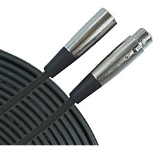 Musician's Gear Lo-Z XLR Microphone Cable 10 ft.