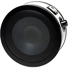 SOLOMON MiCS LoFreq Sub Mic White with Black Ring