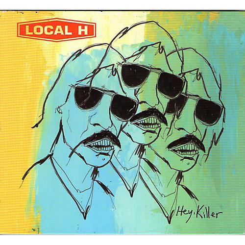 Alliance Local H - Hey Killer