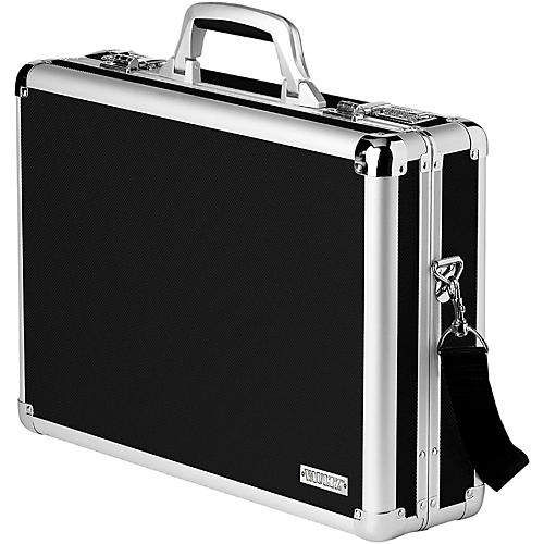 Vaultz Locking Laptop Case Black