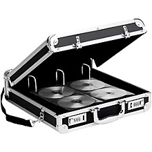 Vaultz Locking Media Binder 200 Count