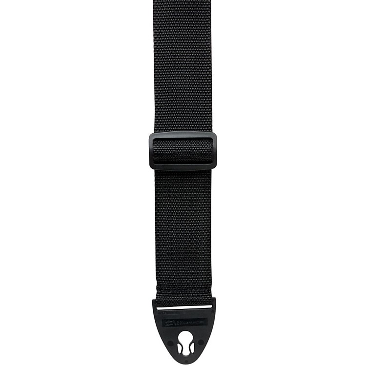 D'Andrea Locking Nylon Straps Black