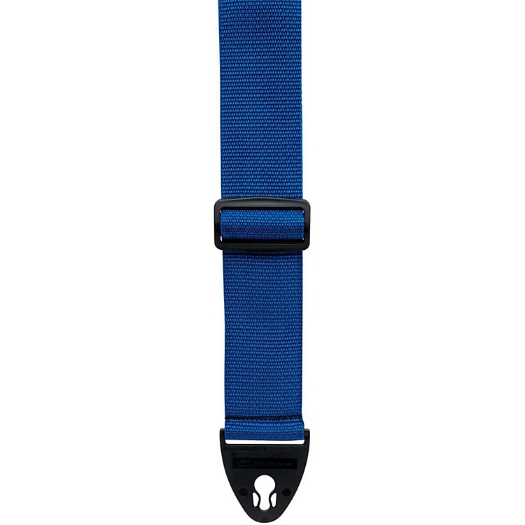 D'Andrea Locking Nylon Straps Blue