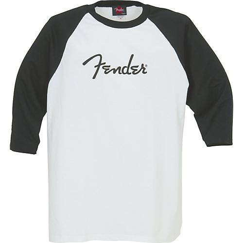 Fender Logo BaseBall Jersey