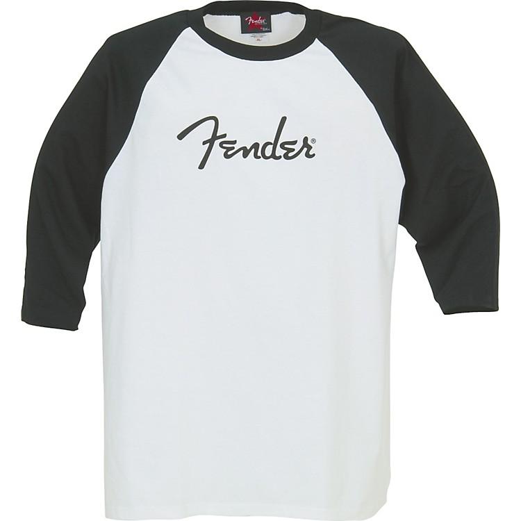 FenderLogo BaseBall Jersey