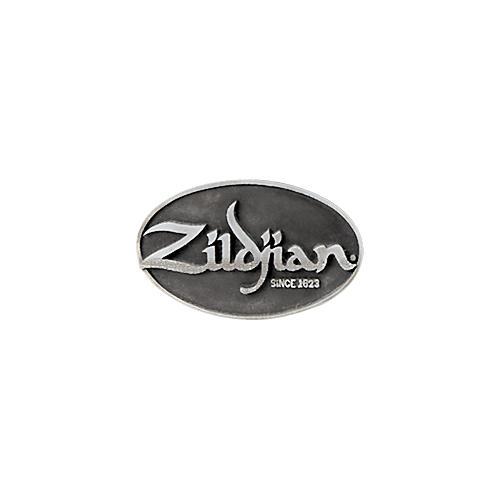 Zildjian Logo Belt Buckle-thumbnail