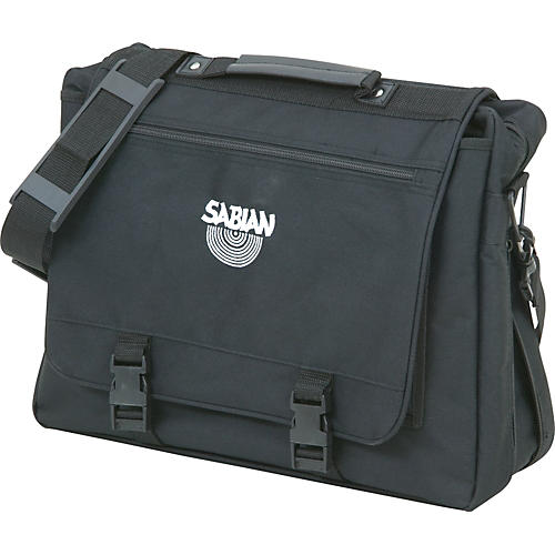 Sabian Logo Laptop Bag