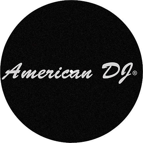 American Audio Logo Slip Mat Pair