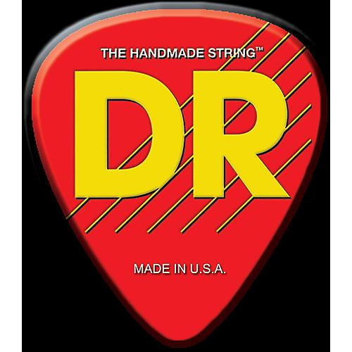DR Strings Logo Sticker-thumbnail