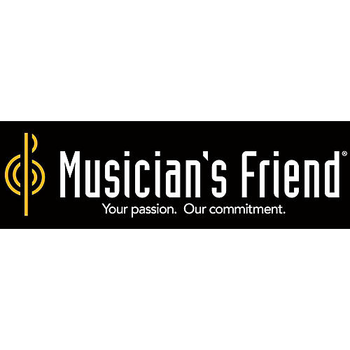 Musician's Friend Musician's Friend is home to the widest selection of the best musical instruments, recording gear, live sound equipment and more.