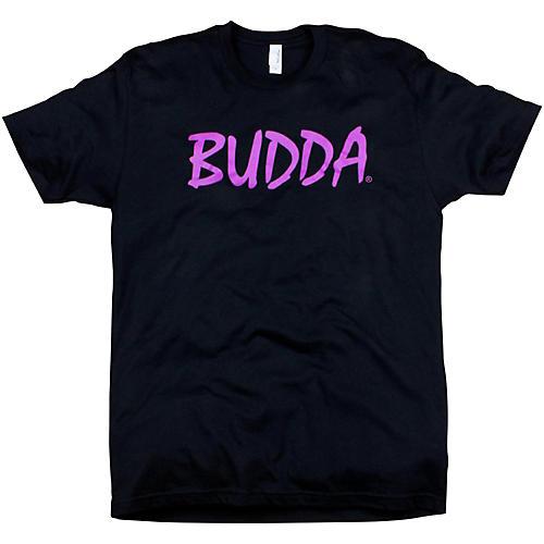 Budda Logo T-Shirt Black X-Large
