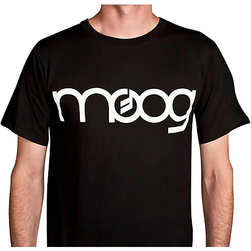 Moog Logo T-Shirt-thumbnail
