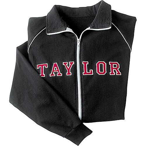 Taylor Logo Track Jacket