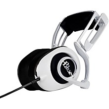 BLUE Lola Sealed Over-Ear Headphones White