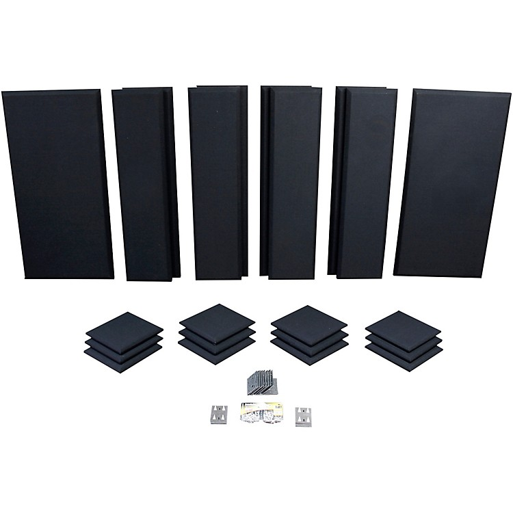 PrimacousticLondon 12 Room Kit