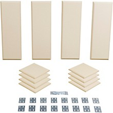 Primacoustic London 8 Room Kit