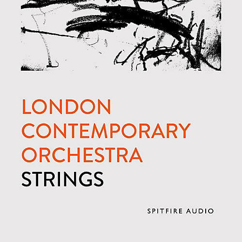 Spitfire London Contemporary Orchestra Strings