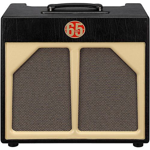 65amps London Pro 18W 1x12 Tube Guitar Combo Amp Black