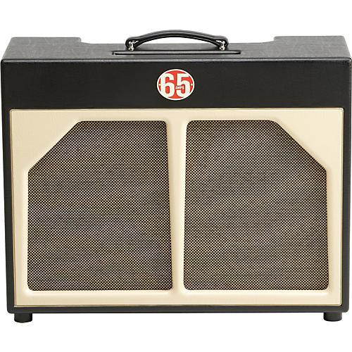 65amps London Pro 18W 2x12 Tube Guitar Combo Amp-thumbnail