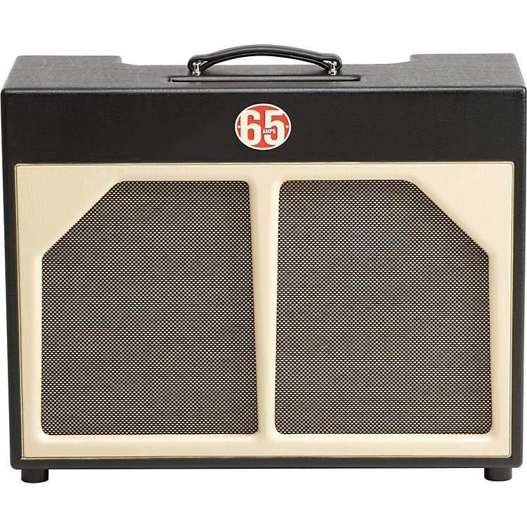 65amps London Pro 18W 2x12 Tube Guitar Combo Amp