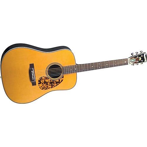 Blueridge Lonesome Pine Fiddlers Commemorative BR-2060 Dreadnought Acoustic Guitar-thumbnail