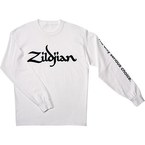 Zildjian Long Sleeve T-Shirt