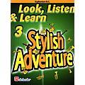 De Haske Music Look, Listen & Learn Stylish Adventure Euphonium Bc Grade 3 Concert Band thumbnail