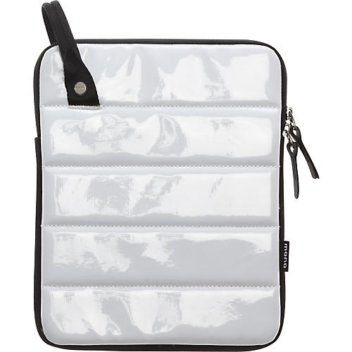 MONO Loop iPad Sleeve - White