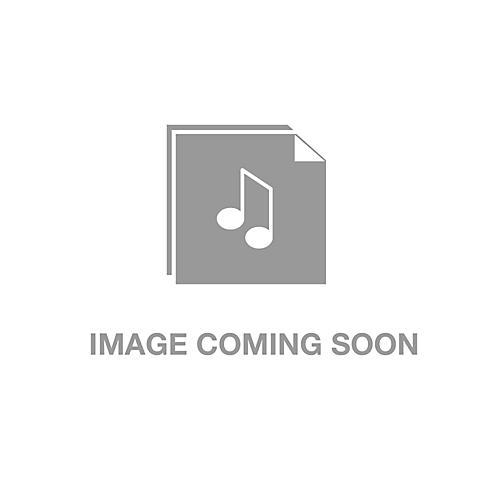 Hal Leonard Lord Is My Shepherd-satb/org SATB-thumbnail