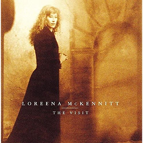 Alliance Loreena McKennitt - The Visit