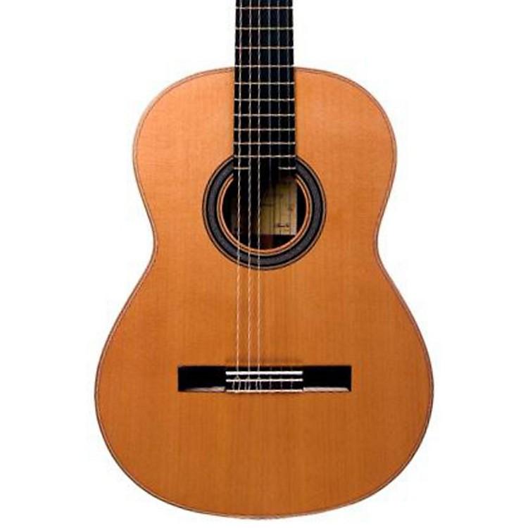 CordobaLoriente Clarita CD/IN Acoustic Nylon String Classical GuitarCedar