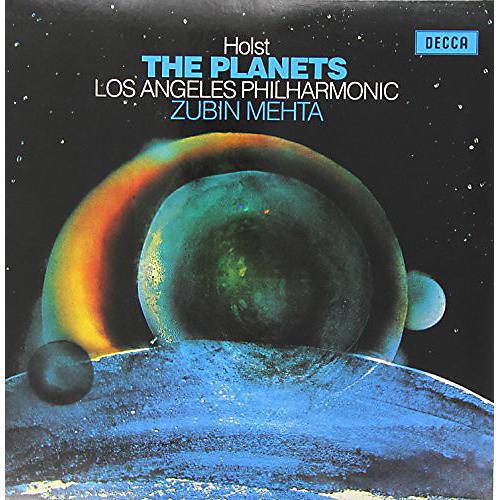 Alliance Lorin Maazel - Planets