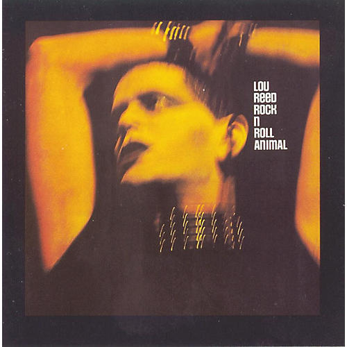 Alliance Lou Reed - Rock & Roll Animal