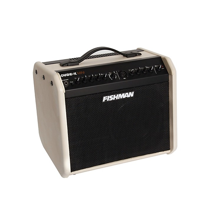 Fishman Loudbox Mini Custom Acoustic Combo Amp