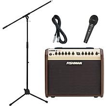 Fishman Loudbox Mini Songwriter Pack