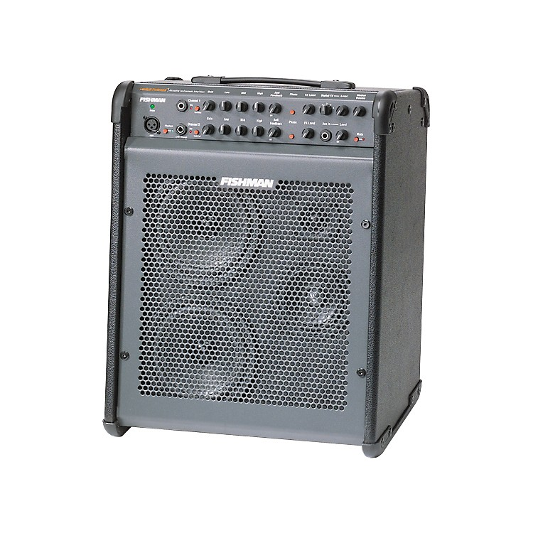 FishmanLoudbox Performer Acoustic Combo Amp